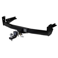 Hayman Reese 3000kg Towbar Kit for JAYCO MOTORHOME IV.28-1 10-current Iveco Daily (02651RKIT)