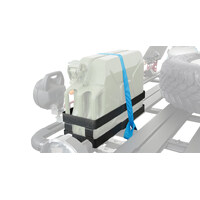 Rhino Rack Horizontal Jerry Can Holder