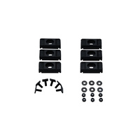 Rhino Rack 43237 Pioneer Side Tab Kit