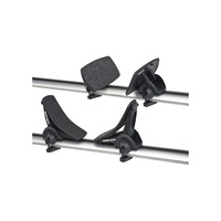 Rhino Rack Nautic 571 Kayak Carrier - Rear Loading