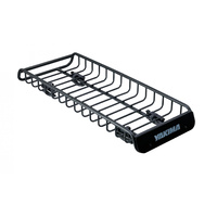 Yakima SkinnyWarrior Long and Narrow Cargo Basket (8007014)