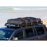 MSA 4x4 BP1.2 Small Basket Pack Luggage Bags