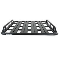 Rhino Pioneer Tradie (1328x1236) for HOLDEN Rodeo R9 4dr Ute Crew Cab 6/98 to 2/03