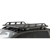 Rhino Pioneer Tradie (1328x1376) for FORD Ranger Wildtrak PX/PX2/PX3 4dr Ute Double Cab (Rails) 6/12 On