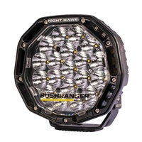 "Night Hawk 7"" VLI Series LED Driving Light 