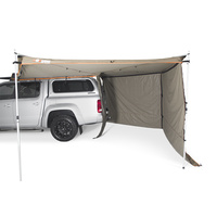 Oztent Foxwing OFW27ACEXA Awning Extension