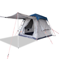 Oztent OOL05TEFOA Oxley 5 Lite Tent