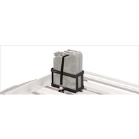 Prorack PR3205 Alloy Tray Fuel Container Holder