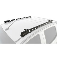 Rhino Rack RIDB1 Rhino-Rack Backbone 2 Base Mounting System - Isuzu D-Max / Holden Colorado