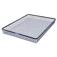 Rhino Rack RLBL Steel Mesh Basket Large