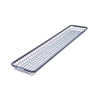 Rhino Rack RLBN Steel Mesh Basket Narrow