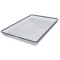 Rhino Rack RLBXL Steel Mesh Basket XL
