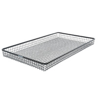Rhino Rack Steel Mesh Basket XXL
