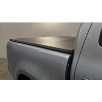EGR  No Drill Soft Tonneau Covers for Mercedes-Benz X-Class  2018 on. No Cabin Guard, No Sports Bars