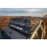 MSA 4x4 TP0.9 Extra Small Tourer Pack Luggage Bag